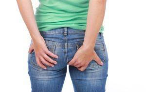 Заболевания у женщин, характеризующиеся болью в заднем проходе