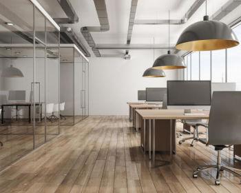 Удобная и эстетичная офисная мебель