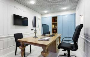 Как сделать приёмную в офисе привлекательной?