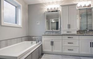 Эргономика ванной комнаты: от планировки до аксессуаров