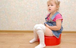 Признаки и методы лечения дизентерии у детей