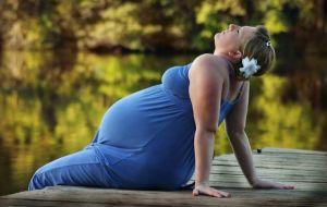 Метаболическое здоровье детей можно улучшить с помощью упражнений во время беременности