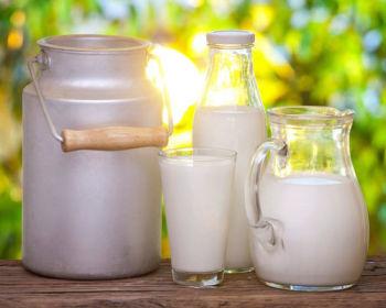 Употребление молока при панкреатите