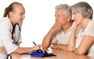 Подготовка и проведение колонотерапии