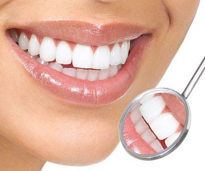 Питание и профессиональная гигиена полости рта
