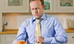 Причины появления тошноты после еды