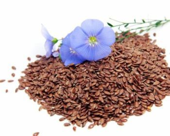 Лечение панкреатита семенами льна
