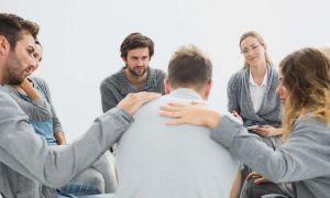 Условия реабилитации алкоголиков в частной клинике