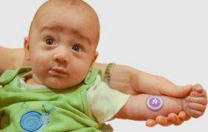 «Наклейка для пота» диагностирует муковисцидоз на коже в режиме реального времени