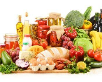 Список продуктов, вызывающих образование газов в кишечнике