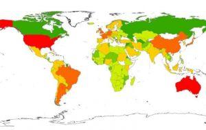 Факторы, которые могут предсказать следующую пандемию
