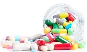 Эффективные лекарства от ротавируса