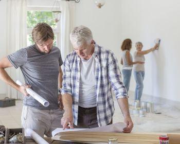 Как сформировать бюджет на ремонт квартиры