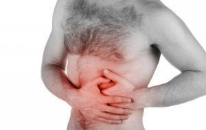 Признаки обострения панкреатита