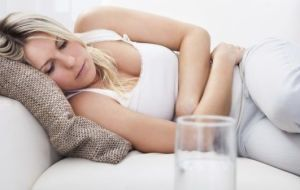Методы терапии при поносе и температуре