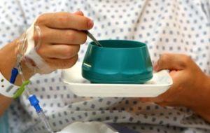 Вопрос №13 – В чем состоят правила питания после проведенной операции на аппендицит?