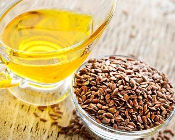 Правила приема льняного масла при запорах