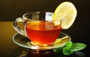 Терапия панкреатита с помощью чая