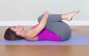 Использование гимнастики для лечения хронического запора