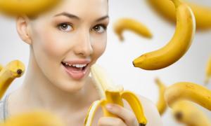 Вопрос №21 – Может ли от бананов возникать метеоризм?