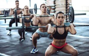 Преимущества и недостатки силовых тренировок