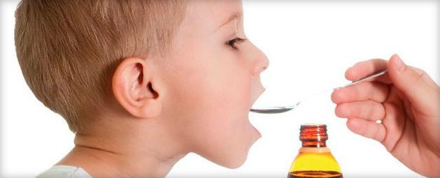 Как пить касторовое масло ребёнку