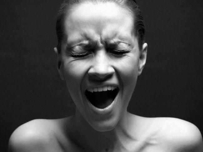 Наличие стрессовых ситуаций