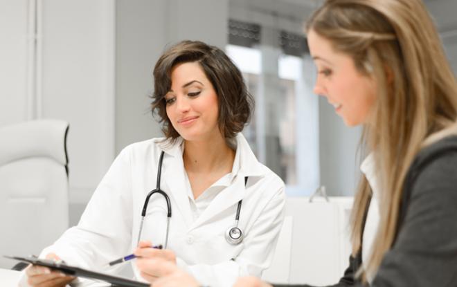 Проконсультироваться у врача