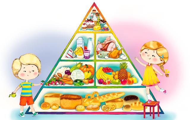 рациона питания при запорах у детей