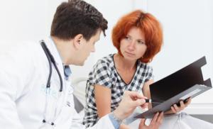 Для того, чтобы врач смог предложить пациенту участие в клиническом исследовании, пациенту необходимо предоставить медицинские документы