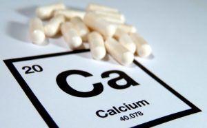 Кальция карбонат