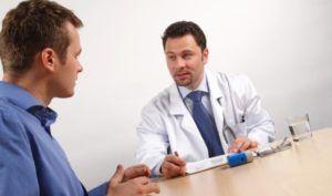 Консультация врача психоневролога