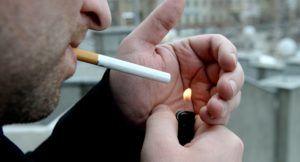 Курение вредит вашей микрофлоре