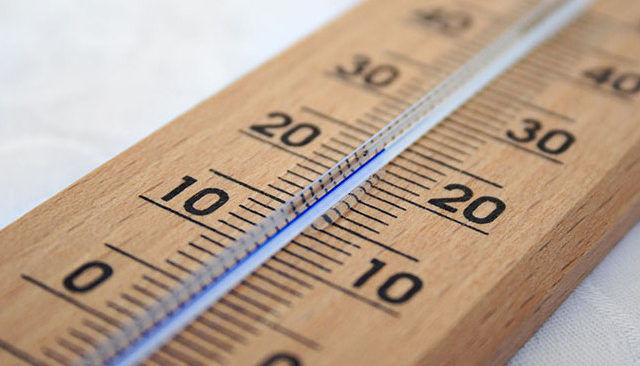 Нормальная температура хранения для препарата