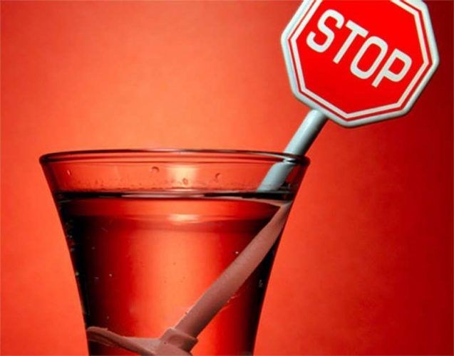 При опьянение касторовое масло запрещается к употреблению
