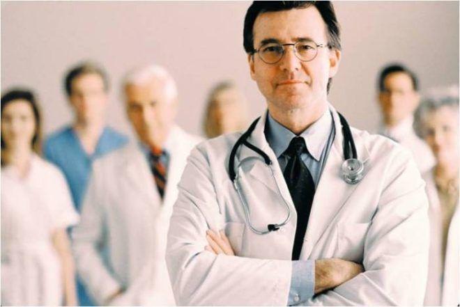 При подозрении возникновения у вас диареи обратитесь за помощью к врачу