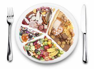 Разнообразная натуральная пища для профилактики дисбактериоза