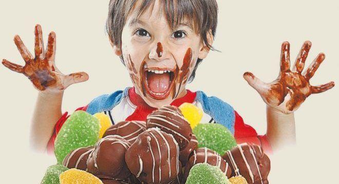 Результаты чрезмерного употребления сладкого могут быть плачевными