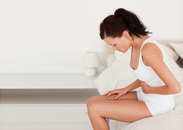 Желудочно-кишечные и маточные кровотечения