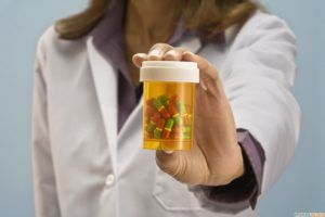 Антибиотики для лечения от хеликобактериоза могут применяться только после одобрения специалиста
