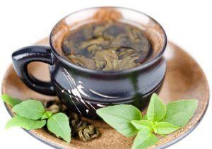 Монастырский чай не имеет побочных эффектов