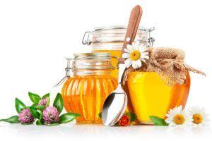Мёд не рекомендуется употреблять при остром панкреатите