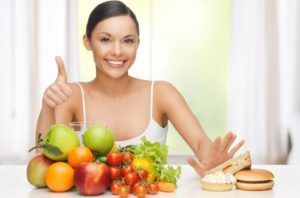 Диета важный элемент при лечении панкреатита и сахарного диабета