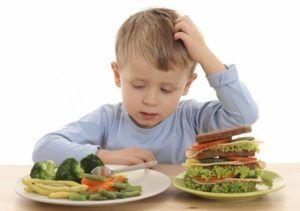 Специальная диета для профилактики