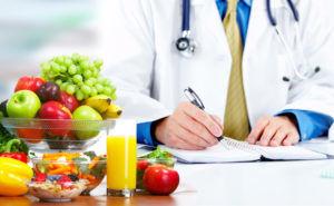 Длительность диеты может устанавливать только врач