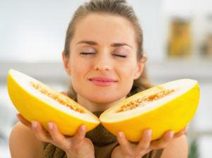 Дыня при остром панкреатите