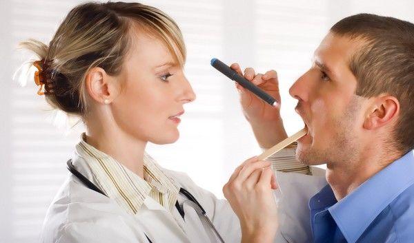Лечение после обследования назначает врач