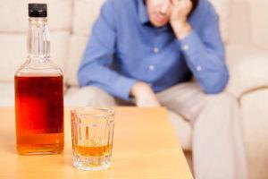 Неупотреблять спиртное при заболевании