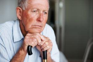 Курс лечения людям преклонного возраста может достигать до нескольких месяцев
