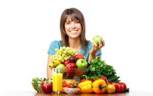 Для предотвращения панкреатита стоит правильно питаться
